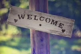 Primeiro post - Seja bem vindo!