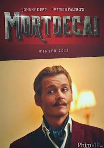 Truy Tìm Bức Tranh Bí Mật | Mortdecai (2015)