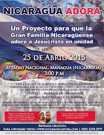 NICARAGUA ADORA: Dale click a la foto para mas informacion