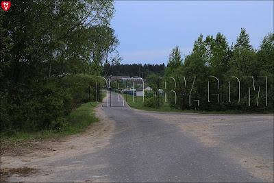Деревня Дайнова
