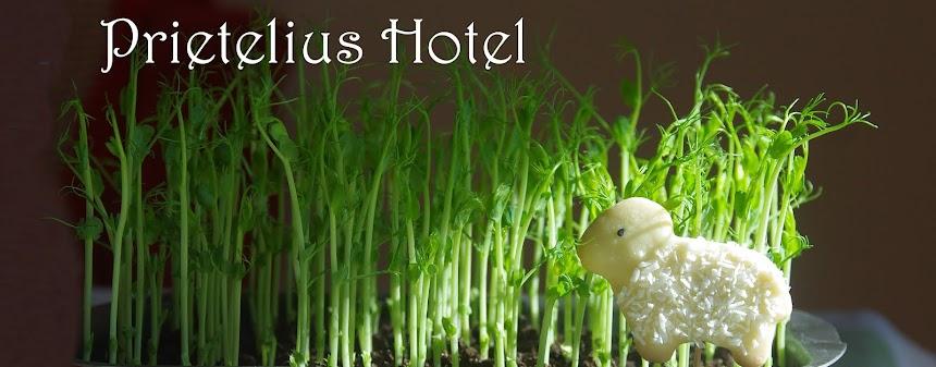 Prietelius Hotel
