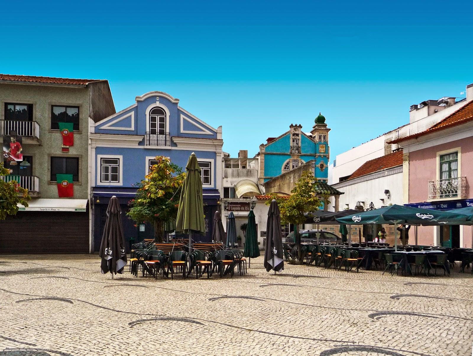 almuerzo perra salida en Alcorcón
