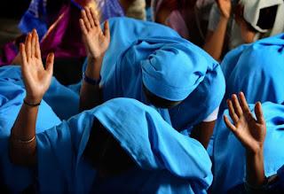 Wanita Kristen Dalam AlKitab