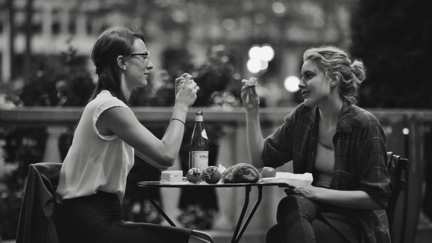 Frances Ha, commedia, cinema, film, Greta Gerwig