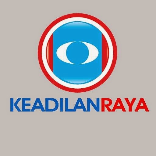 https://www.facebook.com/pages/Keadilan-Raya/1462312934001074