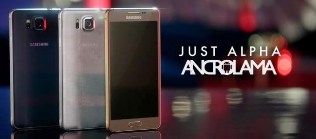 Samsung SM-A300'ün Teknik Özellikleri Açıklandı