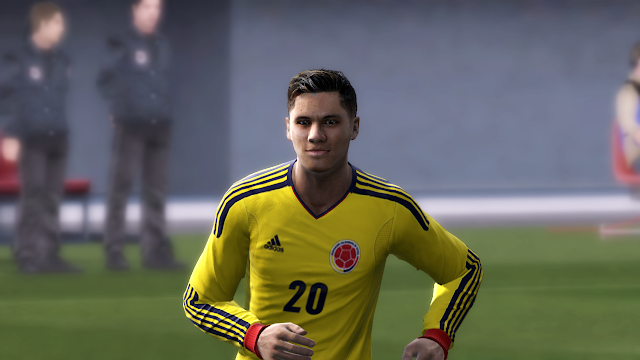 •P [Oficial] PES COLOMBIA PATCH 2013 - V FINAL