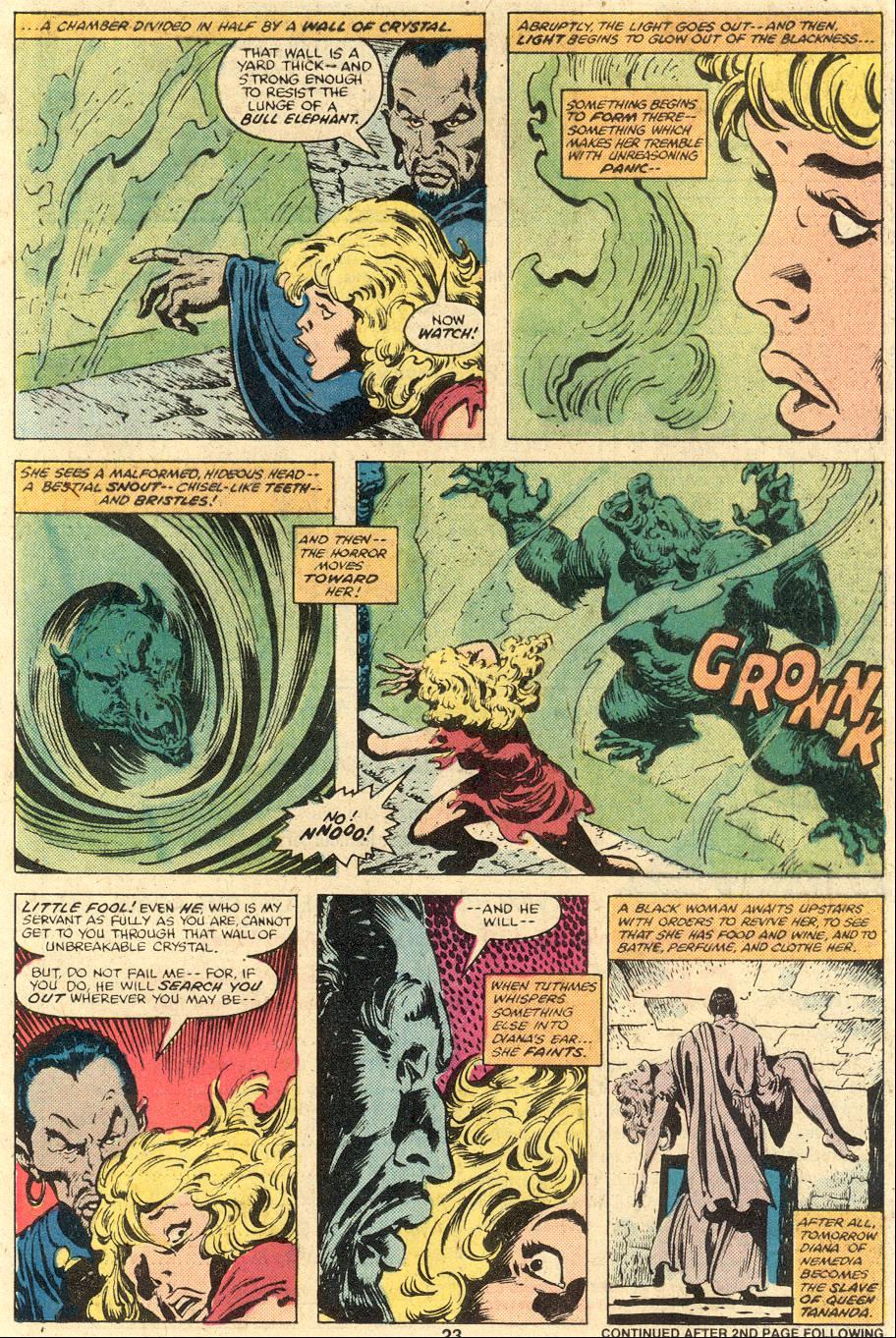 Conan the Barbarian (1970) Issue #106 #118 - English 15