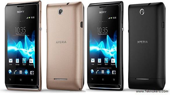 Sony Xperia E dual harga dan spesifikasi, gambar dan review lengkap hp xperia e dual, situs yang membahas handphone android jelly bean xperia e dual terbaru 2013