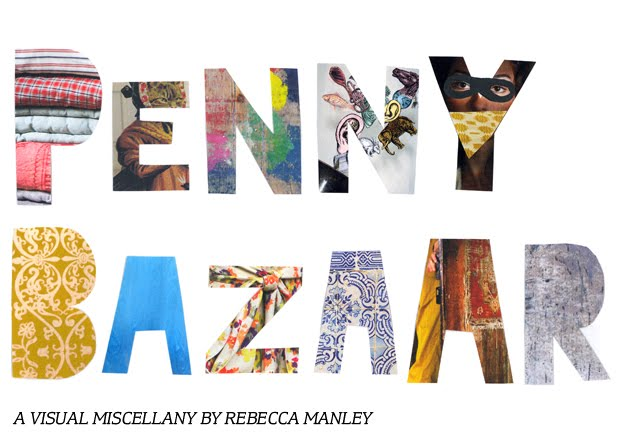 Penny Bazaar