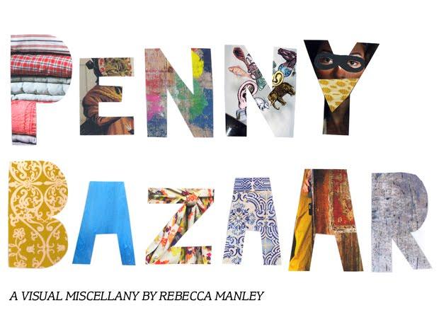 Penny Bazaar