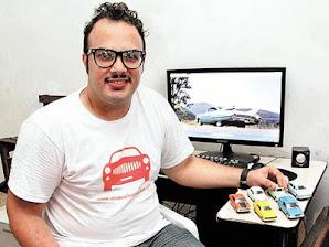 RAC no Jornal O Globo