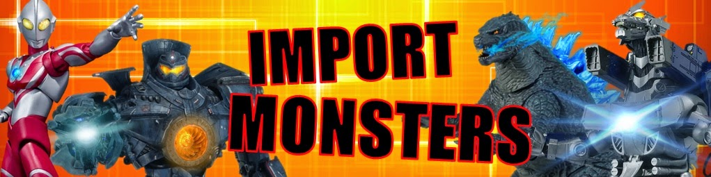 Import Monsters