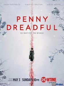 Xem Phim Truyện Kinh Dị Anh Quốc Phần 2 - Penny Dreadful Season 2