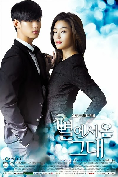 Sinopsis You Who Came From the Stars, New 2014 KDrama