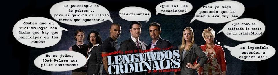 Lenguados criminales