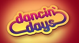 DANCIN&#39; DAYS