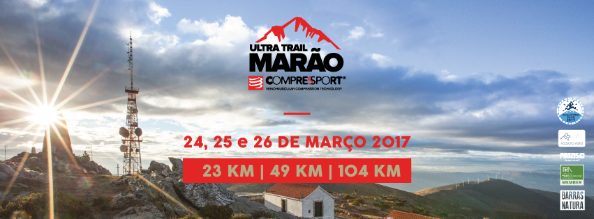 TRAIL DO MARÃO (23km)