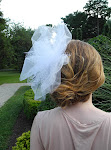 Custom Bridal Veils