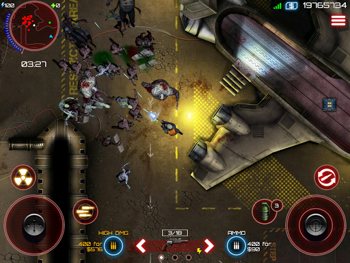Door Kickers v1.0.5 Android Game Apk + Data