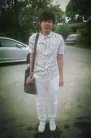 White...!!
