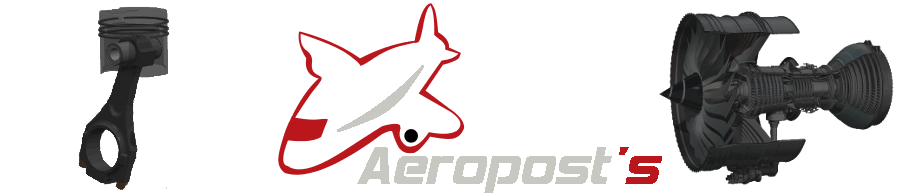 Aeropost's