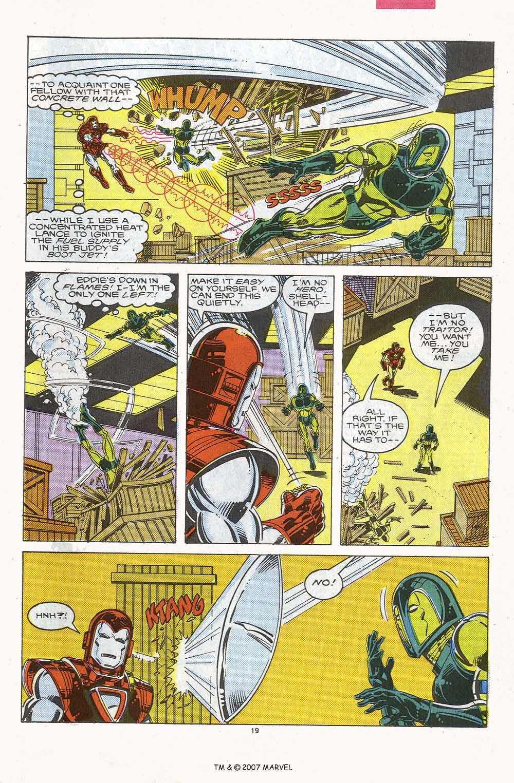 Captain America (1968) Issue #339b #269 - English 27