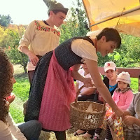 Storybook Hayrides Smolak Farm Andover MA New England Fall Events