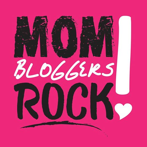 MOM BLOGGERS ROCK!