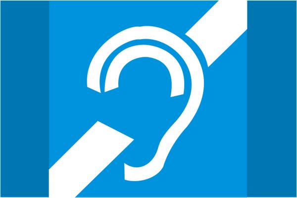 Material para alfabetização de aluno com deficiência auditiva