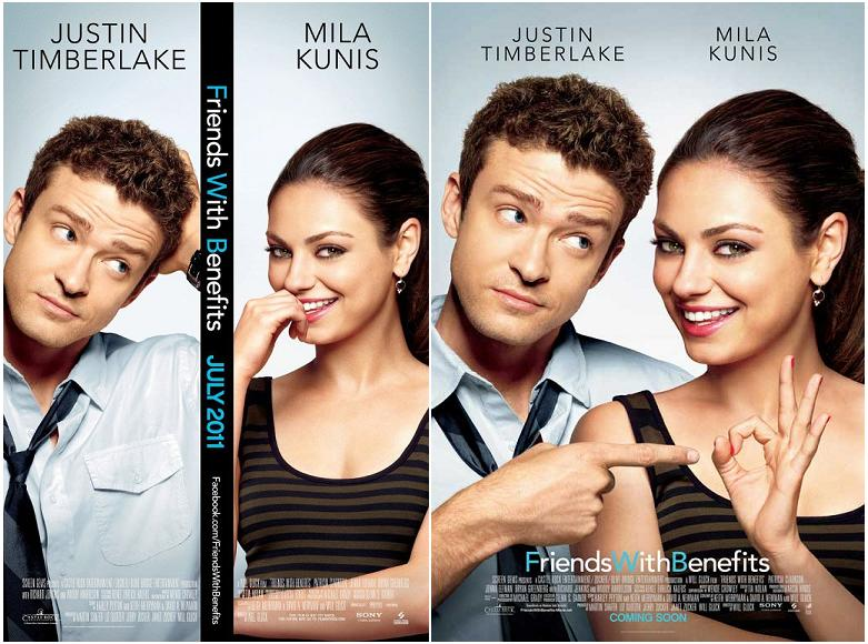 Download movie Friends With Benefits [English] [DVD] [Dual
