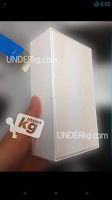 White Google Nexus 5 packaging