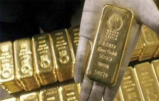 Banyaknya Emas Iraq yang Dicuri Amerika