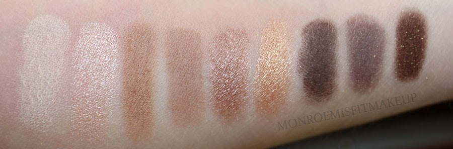 Too Faced Natural Eyes Classic