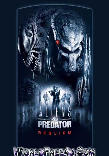 Alien Vs Predator  Tamil Dubbed Movie Download