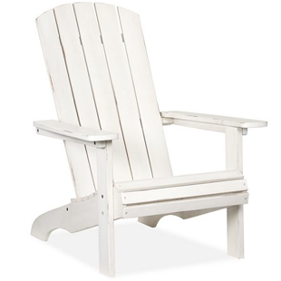 Pottery Barn Classic Adirondack Chair