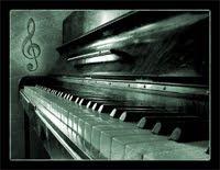 Aprendé piano en Flores...