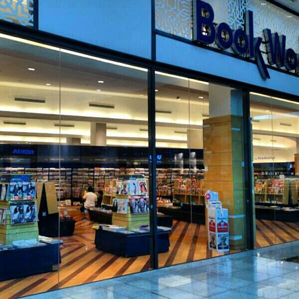 Bookstore Dubai