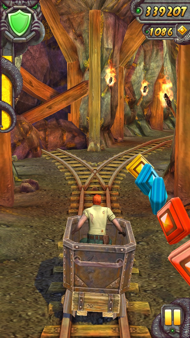 online temple run 2