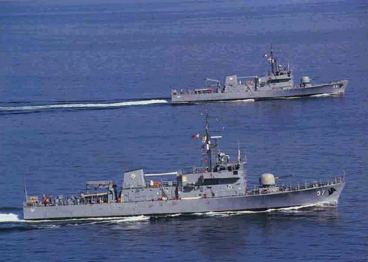 Philippine Navy Ships