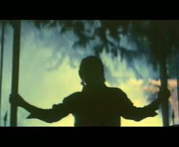 Shankar's Dark Passenger