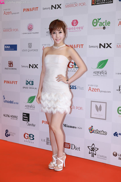 2 Im Min Young - Asia Model Festival Awards-very cute asian girl-girlcute4u.blogspot.com