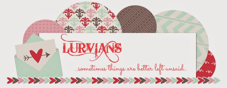 Lurvians