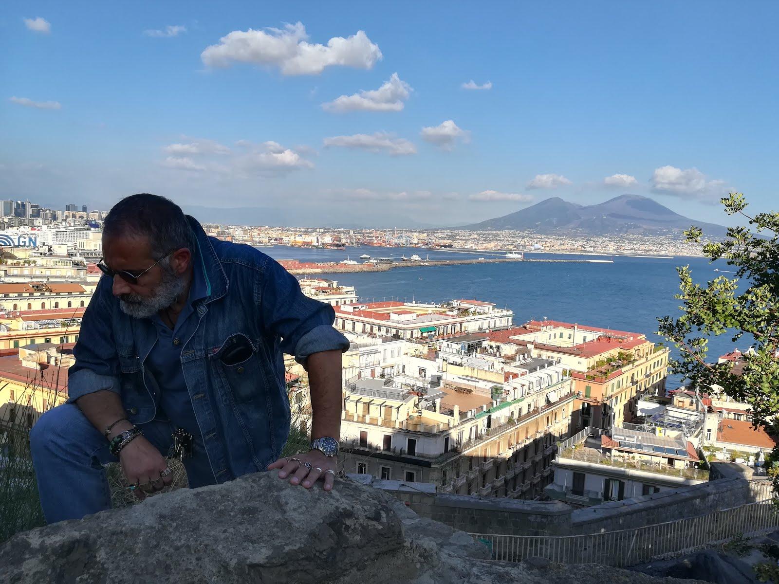 Monte Echia Palaiapolis