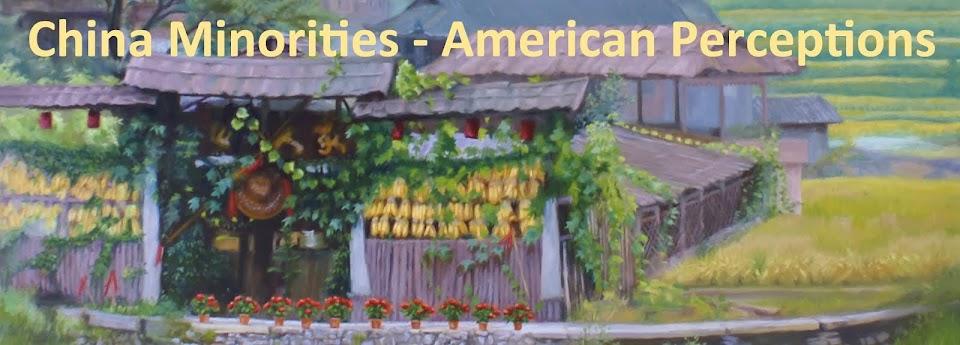 China Minorities - American Perceptions