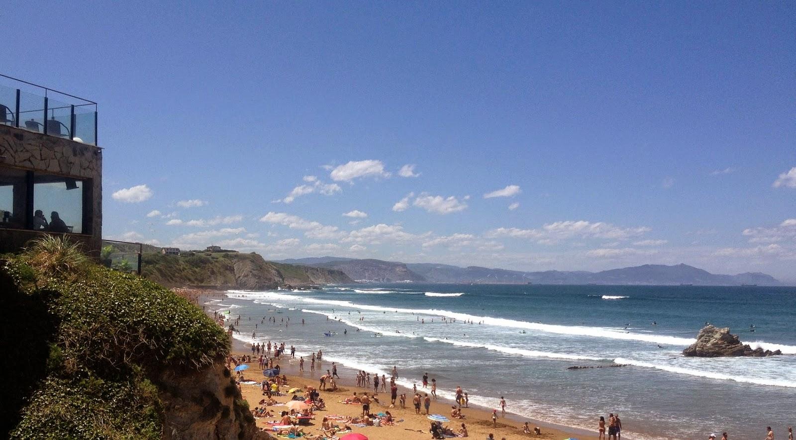 playa sopelana verano 02
