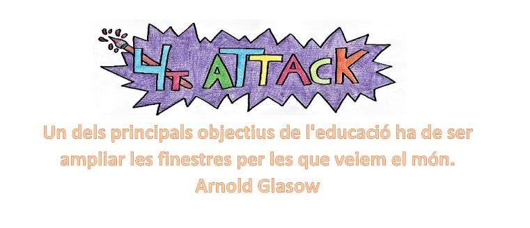 4tAttack