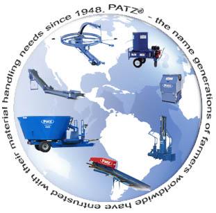 Ag Equipment Amp Tmr Info Center Check Out The Patz