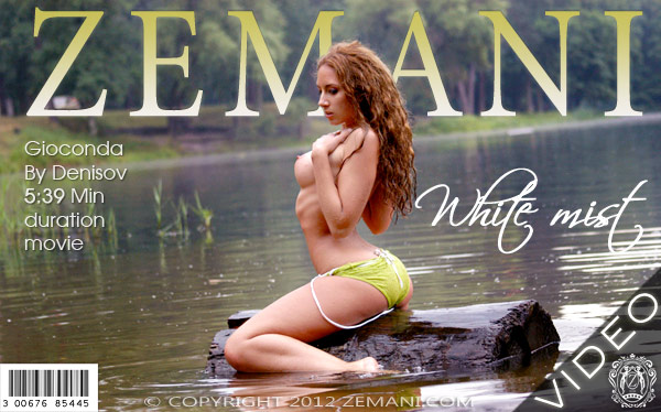 Zeman26 Gioconda - White Mist (Video) 08270