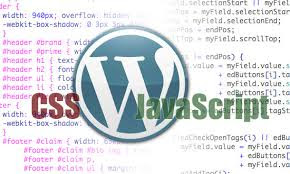 How To Include Javascript and CSS Stylesheets in WordPress